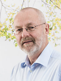 Wir stellen uns vor: Wilfried Heinzle